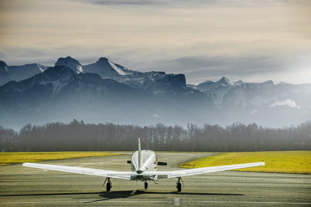 Licenza di pilota privato di linea
