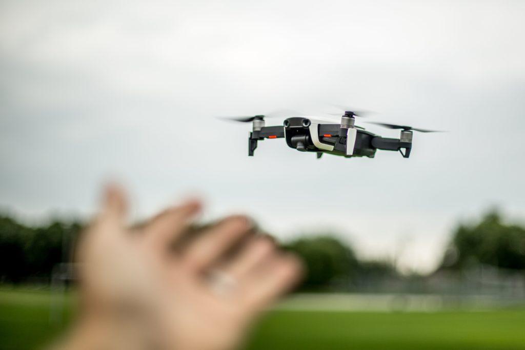 Corso droni per certificazione