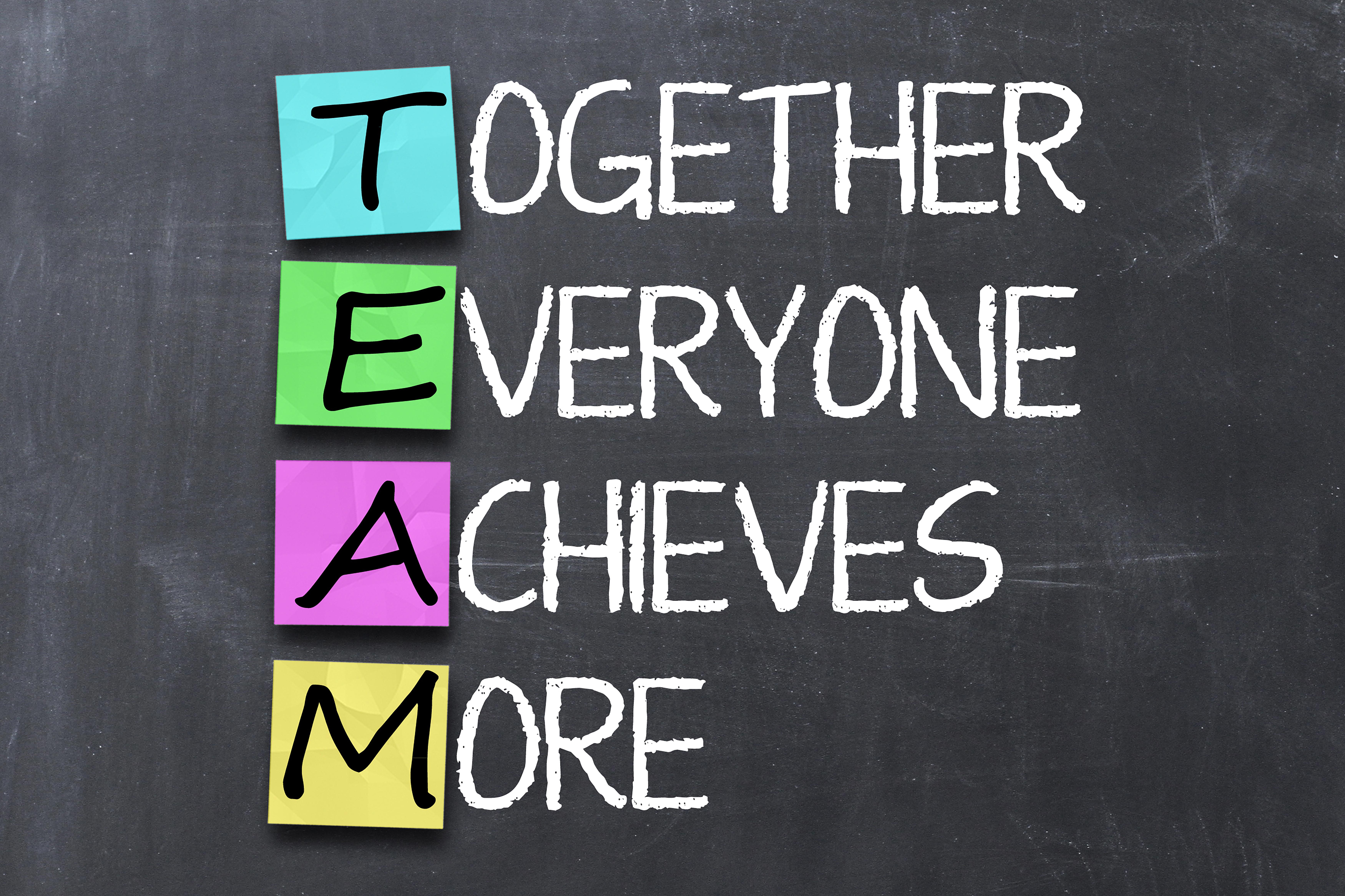 Uno degli aspetti gestiti da Asteraviation è il team management