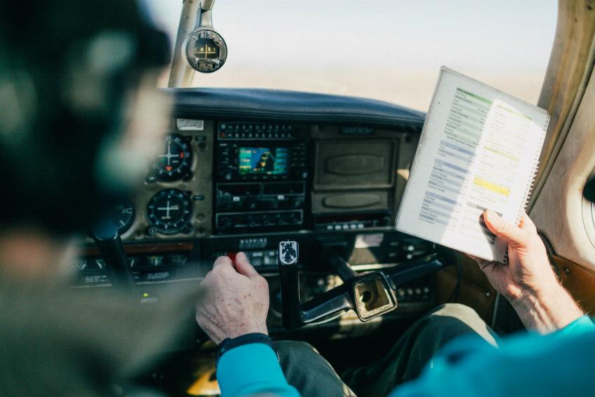 Corso FI Flight Instructor