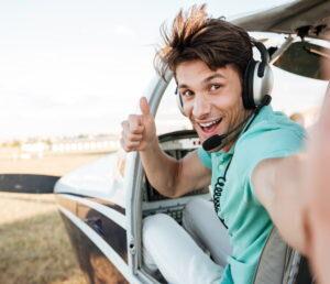 accademia di volo